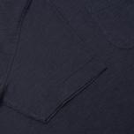 Мужская футболка YMC Pocket Navy фото- 3
