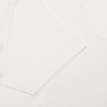 YMC Pocket Men's T-shirt White photo- 3