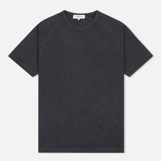 Мужская футболка YMC Television Black
