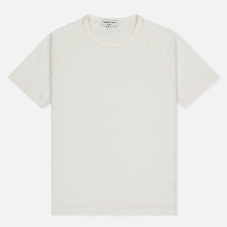 YMC Мужская футболка Television White