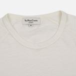 Мужская футболка YMC Television White фото- 1