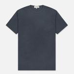 Мужская футболка YMC Wild Ones Pocket Navy фото- 0