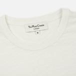 Мужская футболка YMC Wild Ones Pocket White фото- 1