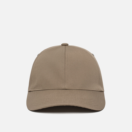 Мужская кепка A.P.C. Alex Baseball Dark Beige
