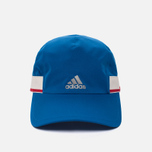 Мужская кепка adidas Consortium RTM Run Thru Time Pack Blue/White фото- 0