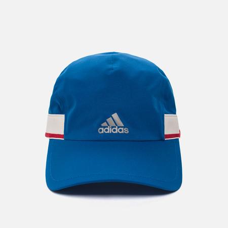 Мужская кепка adidas Consortium RTM Run Thru Time Pack Blue/White