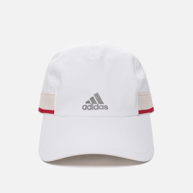 Мужская кепка adidas Consortium RTM Run Thru Time Pack White