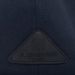 Мужская кепка Aquascutum Gunther Canvas Navy фото- 4