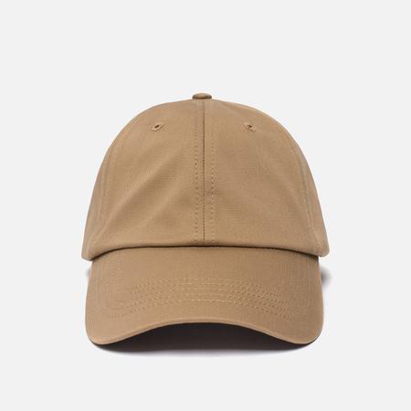 Мужская кепка Aquascutum Rebel Plain Beige
