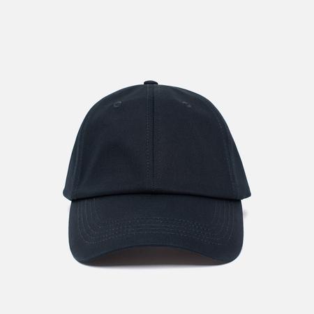 Мужская кепка Aquascutum Rebel Plain Navy