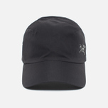 Arcteryx Calvus Men's cap Black photo- 0