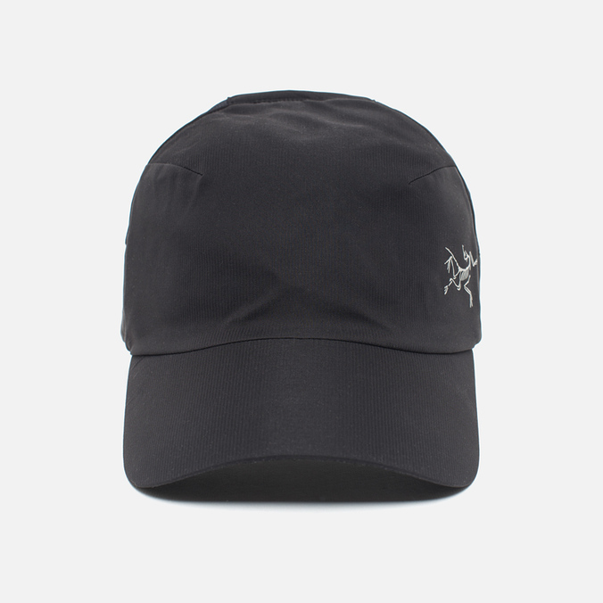 Arcteryx Calvus Men's cap Black