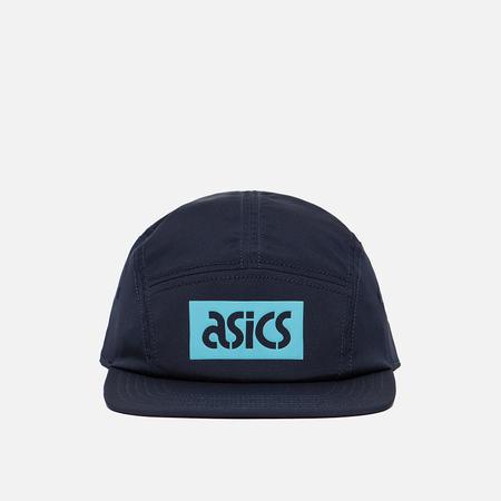 Мужская кепка ASICS 5 Panel Navy
