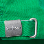 Мужская кепка Barbour Cascade Sports Bright Green фото- 4