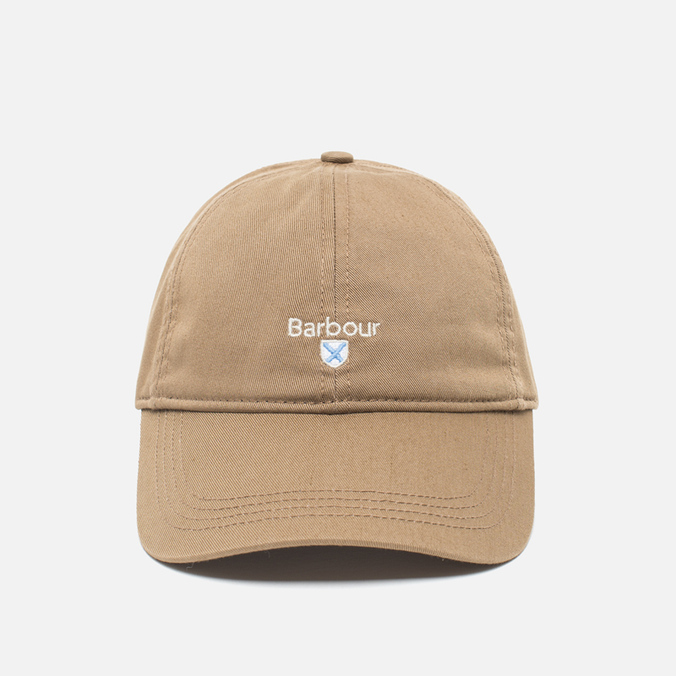 Barbour Cascade Sports Cap Dark Stone
