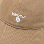 Мужская кепка Barbour Cascade Sports Dark Stone фото- 3