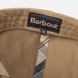 Мужская кепка Barbour Cascade Sports Dark Stone фото- 6