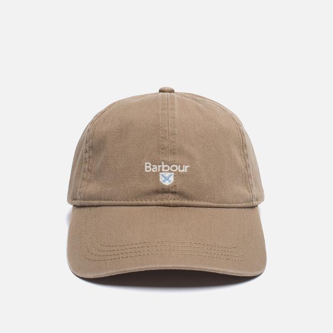 Мужская кепка Barbour Cascade Sports Dark Stone