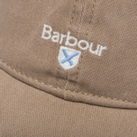 Мужская кепка Barbour Cascade Sports Dark Stone фото- 3