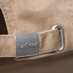 Мужская кепка Barbour Cascade Sports Dark Stone фото- 4