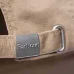 Мужская кепка Barbour Cascade Sports Dark Stone фото- 4