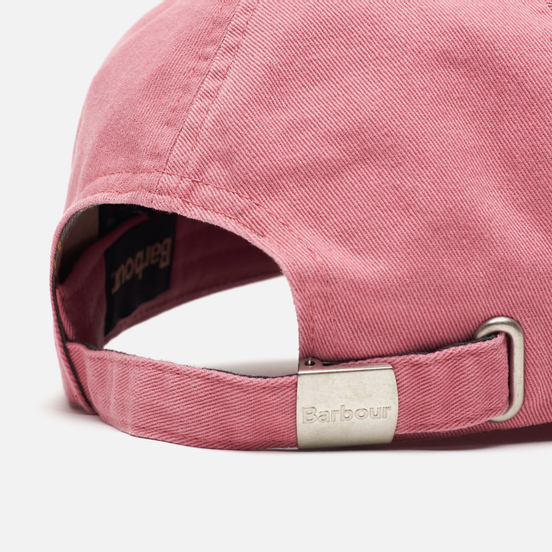 Кепка Barbour Cascade Sports Dusty Pink