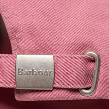 Кепка Barbour Cascade Sports Dusty Pink фото- 3