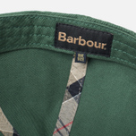 Мужская кепка Barbour Cascade Sports Racing Green фото- 6