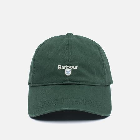 Мужская кепка Barbour Cascade Sports Racing Green