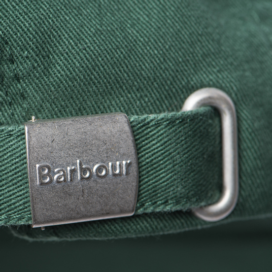 Кепка Barbour Cascade Sports Racing Green