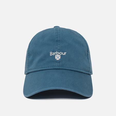 Мужская кепка Barbour Cascade Sports Steel Blue