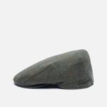 Мужская кепка Barbour Crieff Olive Plaid фото- 1