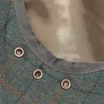 Мужская кепка Barbour Crieff Olive Plaid фото- 3