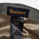 Мужская кепка Barbour Crieff Olive Plaid фото- 4
