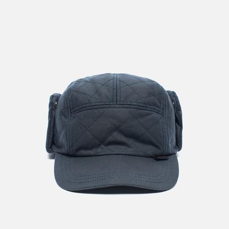 Мужская кепка Barbour Lifestyle Carpenters Navy