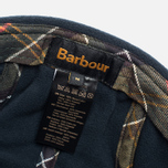 Мужская кепка Barbour Lifestyle Carpenters Navy фото- 5