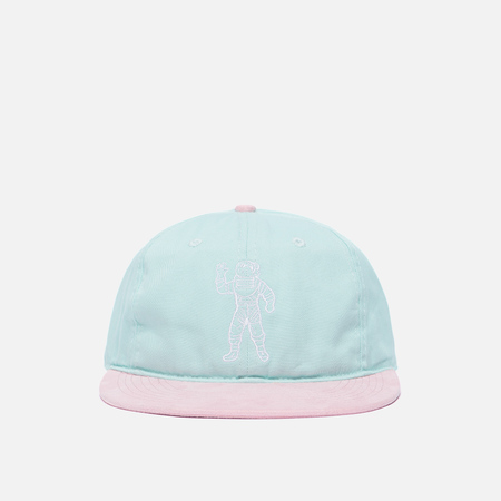 Мужская кепка Billionaire Boys Club 6 Panel Unstructed Mint