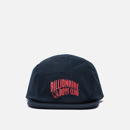 Мужская кепка Billionaire Boys Club Arch Logo 5 Panel Navy