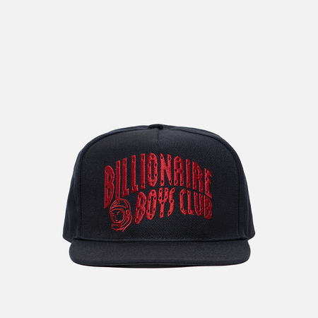 Мужская кепка Billionaire Boys Club Arch Logo Snapback Dress Blue