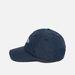 Мужская кепка Billionaire Boys Club Nylon Curved Visor Navy фото- 2