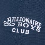Мужская кепка Billionaire Boys Club Nylon Curved Visor Navy фото- 3