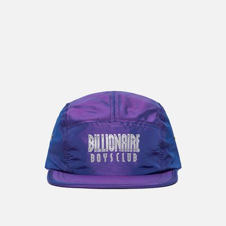 Мужская кепка Billionaire Boys Club Reflective Logo 5 Panel Purple
