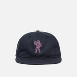 Кепка Billionaire Boys Club Standing Astronaut 6 Panel Dress Blue фото- 0