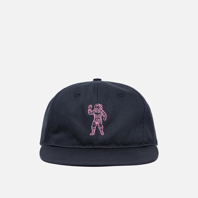 Кепка Billionaire Boys Club Standing Astronaut 6 Panel Dress Blue
