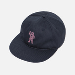 Кепка Billionaire Boys Club Standing Astronaut 6 Panel Dress Blue фото- 2