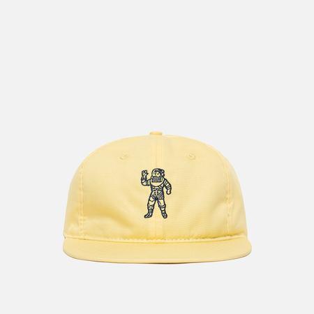 Мужская кепка Billionaire Boys Club Standing Astronaut 6 Panel Lemon