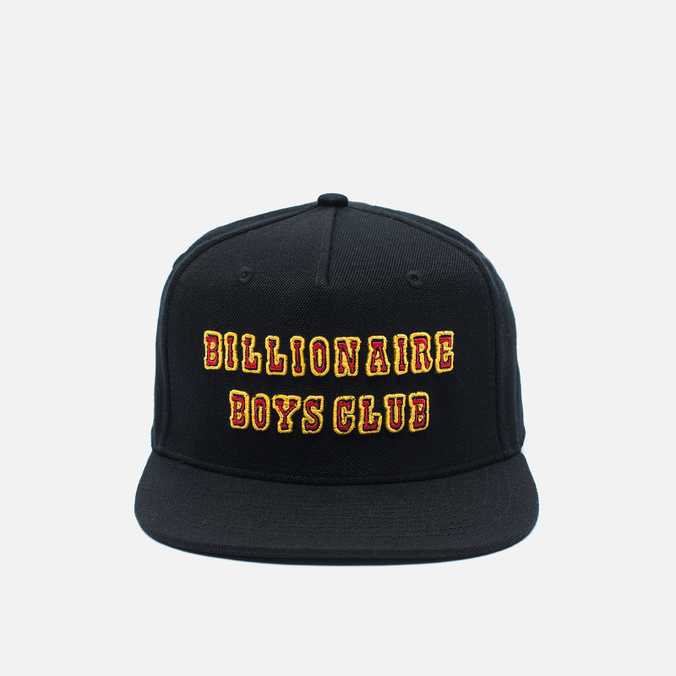 Мужская кепка Billionaire Boys Club Vegas Black