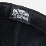 Мужская кепка Billionaire Boys Club Vegas Black фото- 4