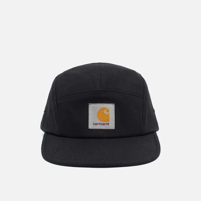 Carhartt WIP Backley Men's Cap Black