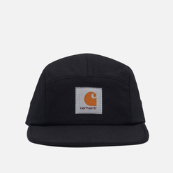 Кепка Carhartt WIP Backley Black